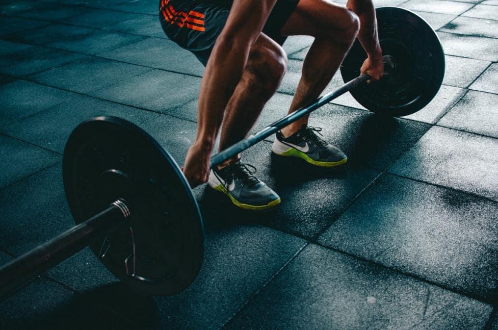 cbd sport musculation