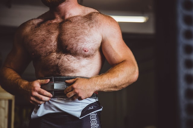 masse volume force musculation différence