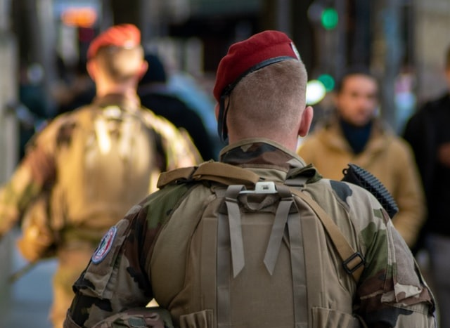 armée programme entraînement tests physiques armee selection