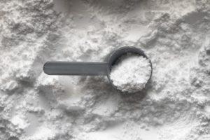 meilleure protéine en poudre whey biologique