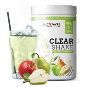 clear shake eric favre whey isolate