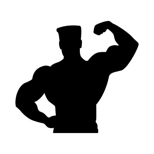 bete musclee